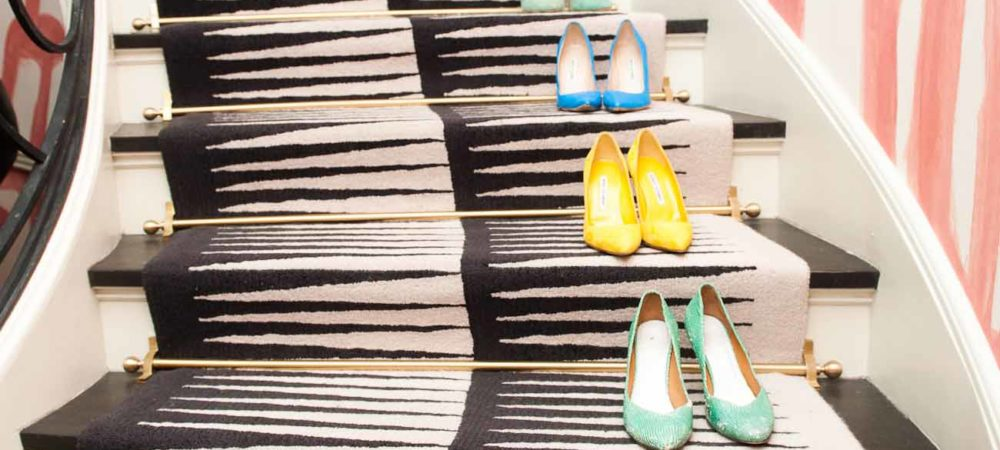 5 Spring Shoe Styles To Shop Now
