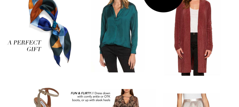 Sale Alert – Nordstrom Fall Sale