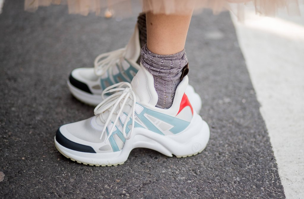 How to Pull Off the Ugly Sneaker Trend - 10thirteen